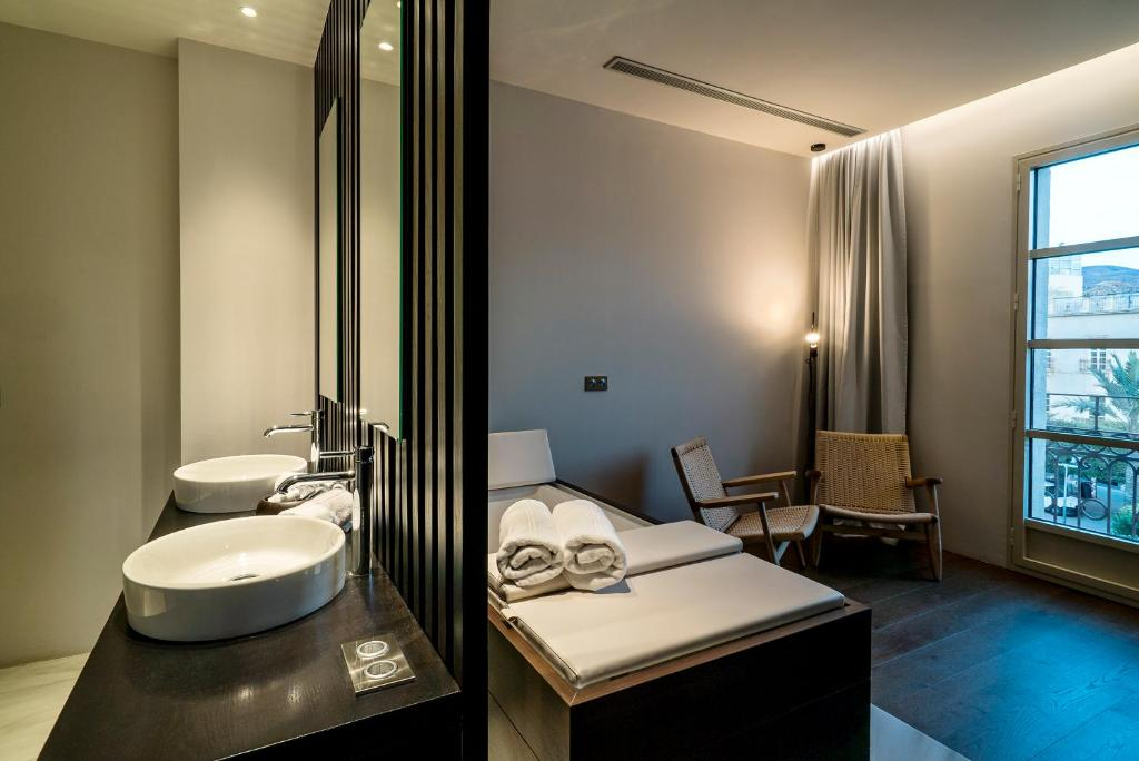 boutique hotels in almería  21