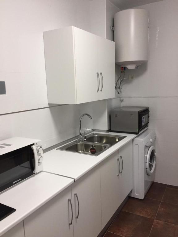 Foto del Apartament