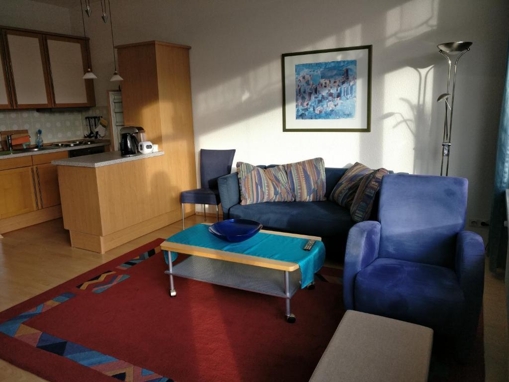Appartement Mit Sudbalkon Und Panoramablick In Kappel Lenzkirch