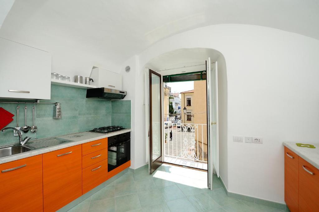 Casa Rossana, Amalfi – Prezzi aggiornati per il 2019