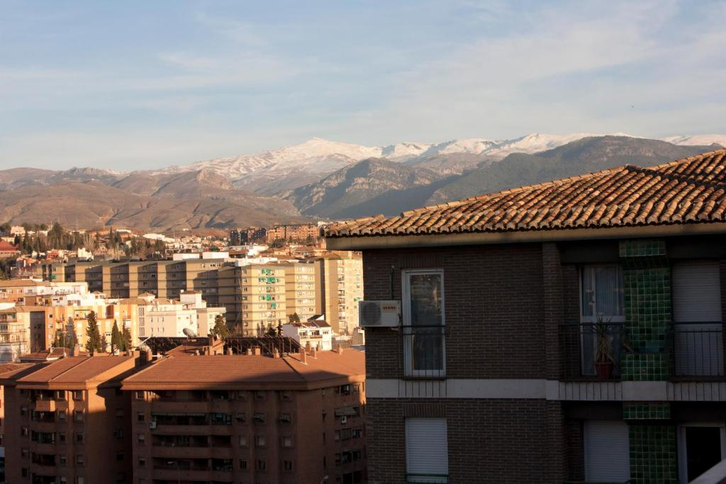Foto del Apartamento Góngora