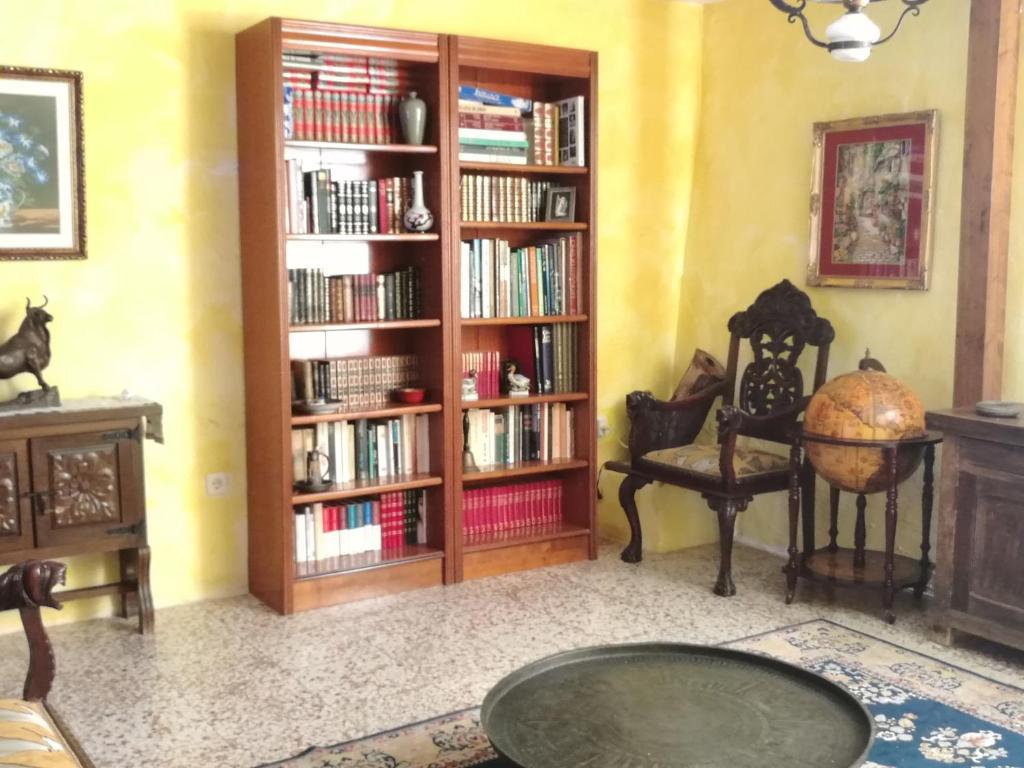 Casa Sim N Higuera 8 Igueste Precios Actualizados 2018 # Muebles Higuera La Real