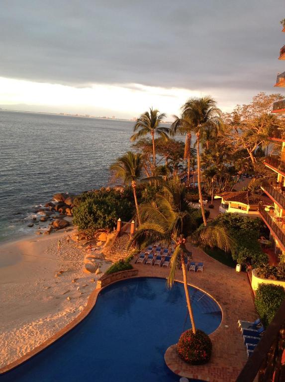Apartment Playas Gemelas Puerto Vallarta Mexico Booking Com