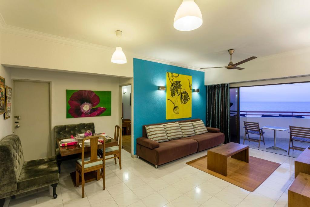 Apartment Sri Sayang Batu Ferringhi Malaysia