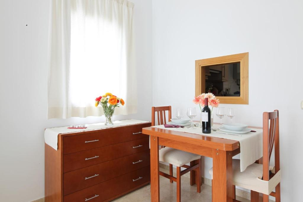 Apartamentos Lido imagen