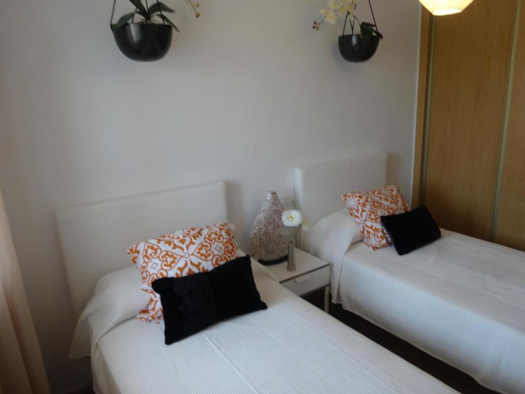 Bonita foto de Apartamento Dunas de Cope I