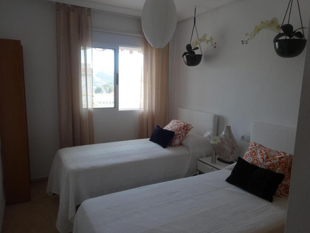 Apartamento Dunas de Cope I foto