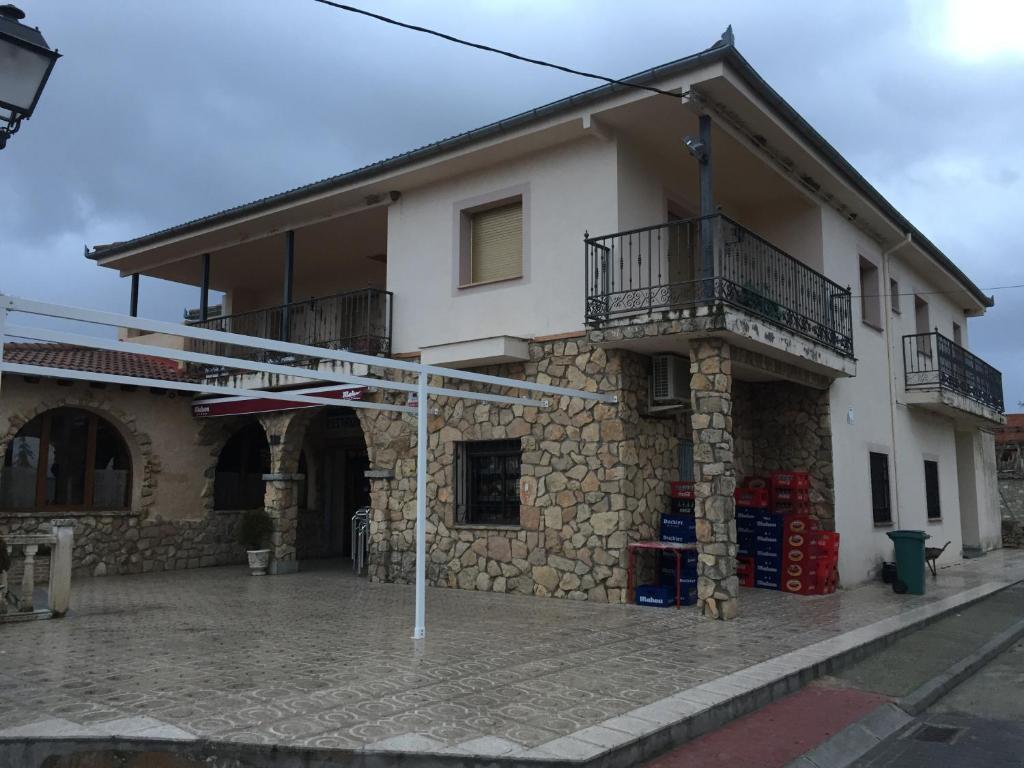 Casa Roman I