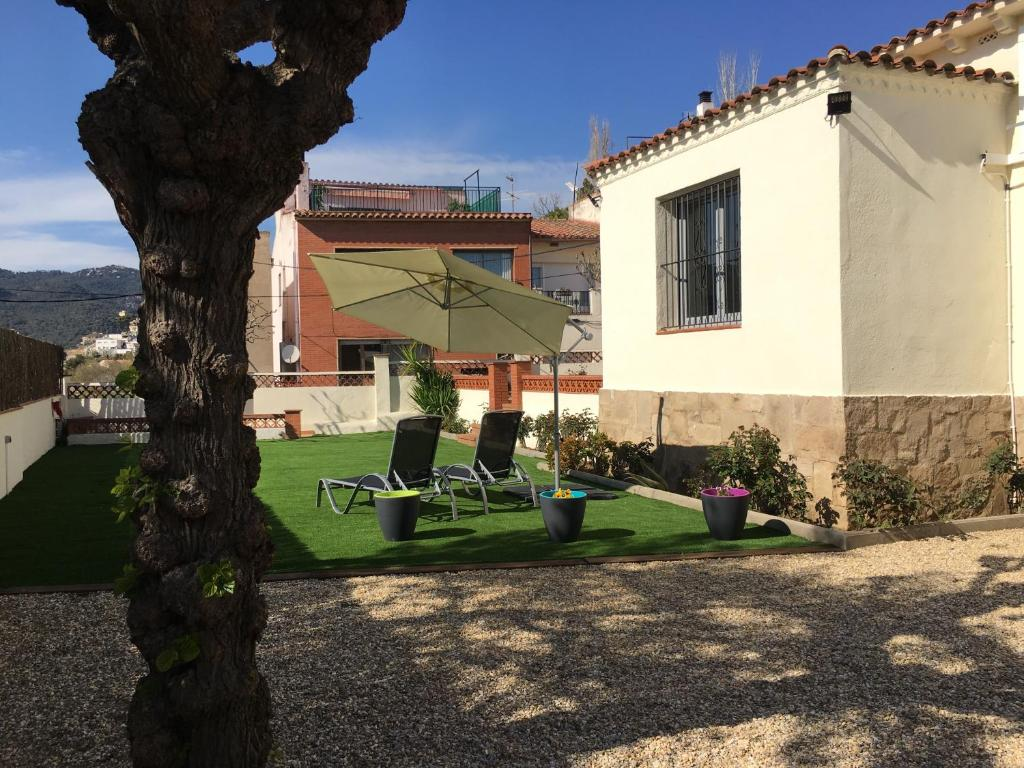gran imagen de Casa de Vacances Les Moreres