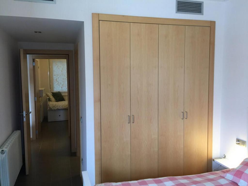 Gabo's Vilanova apartment fotografía