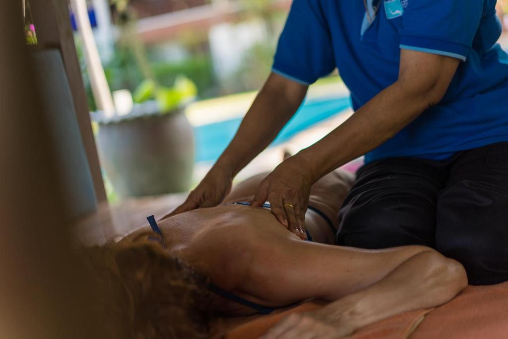 nong thai massage dating på nätet gratis