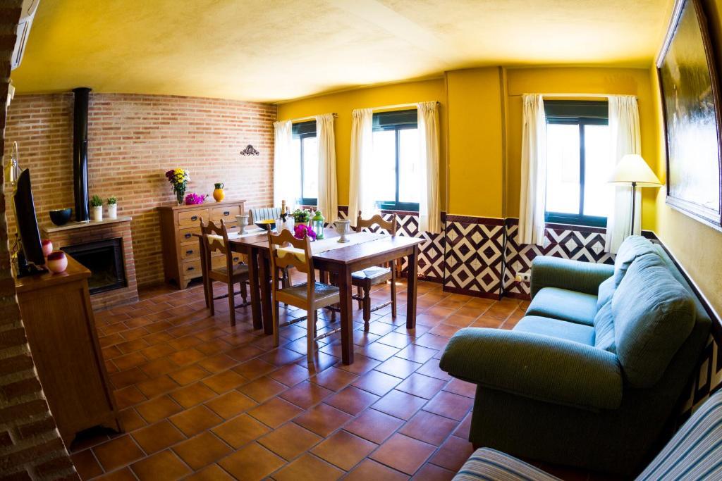 Bonita foto de La Estancia Villa Rosillo