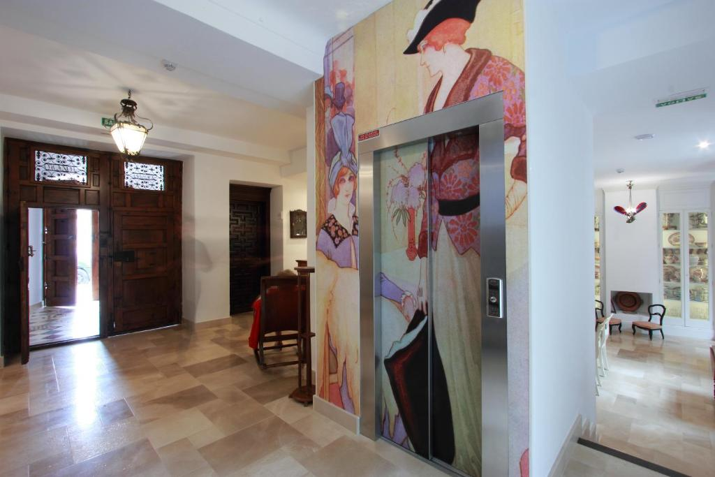 boutique hotels priego de cordoba  7