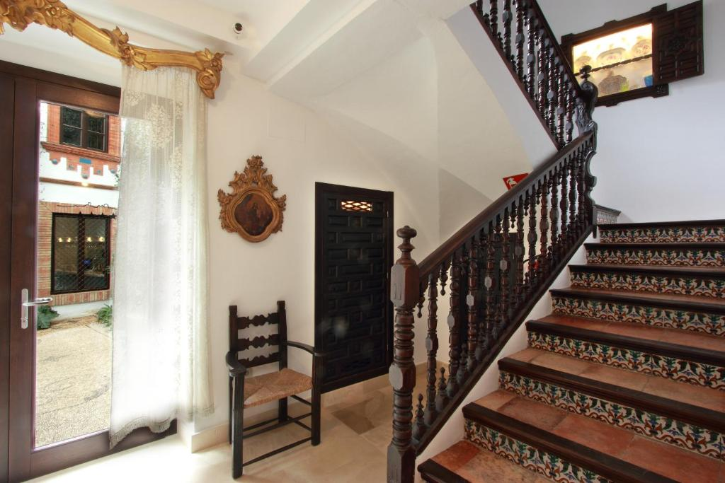boutique hotels in córdoba  75