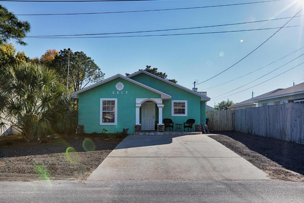 Vacation Home Beach House The Great Escape Panama City