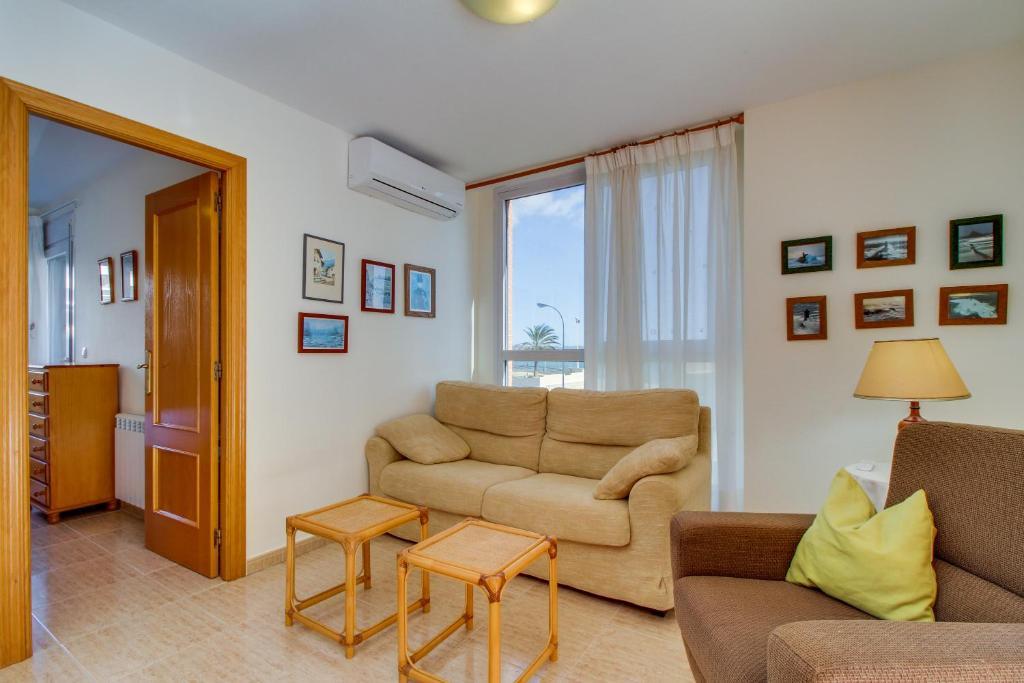gran imagen de Apartamento Sabater