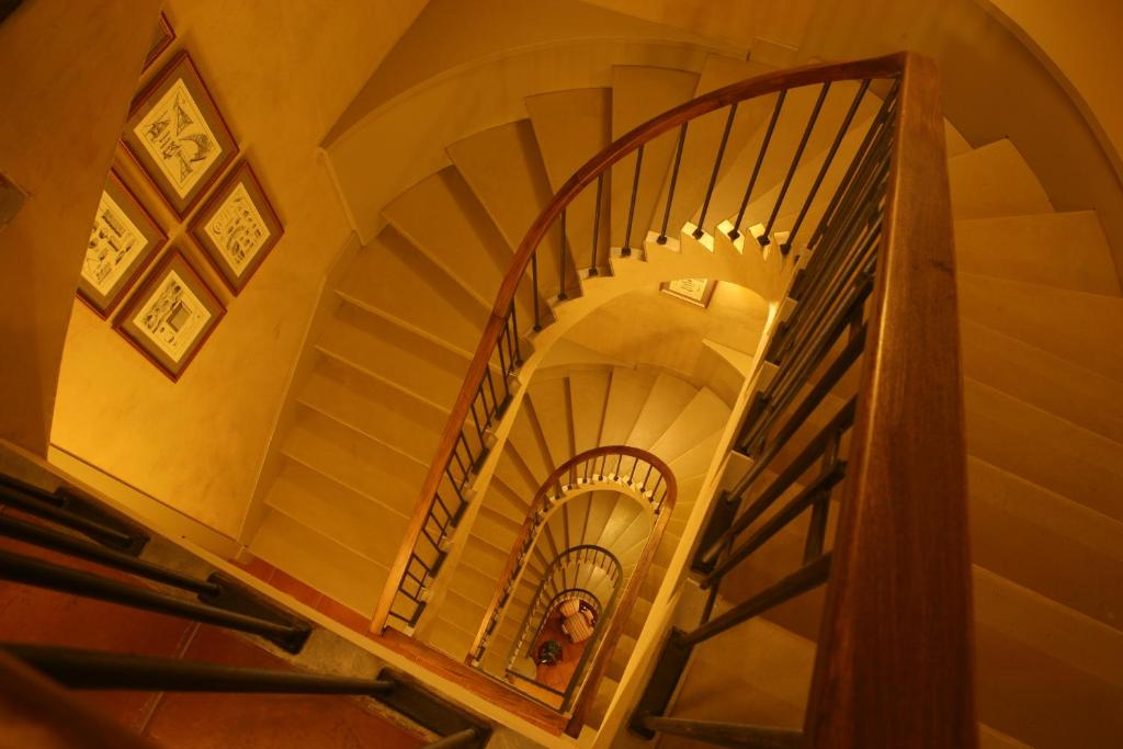 boutique hotels in cardona  6
