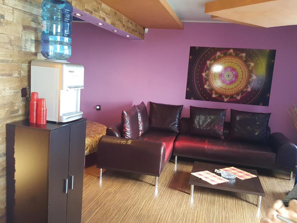 Апартамент Luxury Apart-Hotel Bella Vista - Русе
