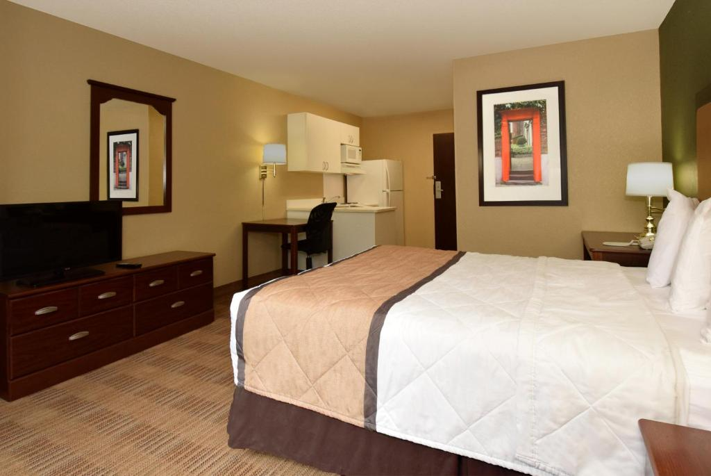 Extended Stay America - Charleston - Mt. Pleasant