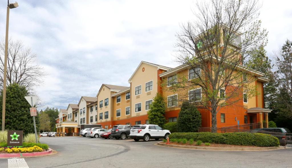 Apartments In Valencia Hill Georgia