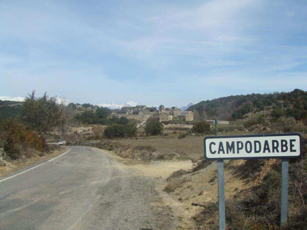 Casa Rural Urbe foto