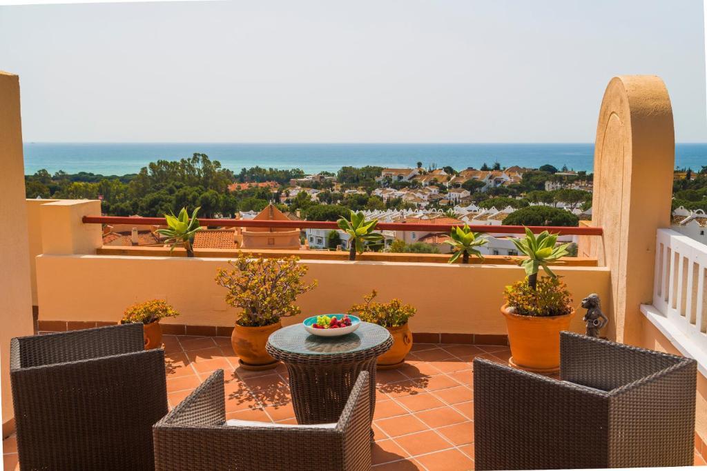 La reserva de marbella penthouse marbella updated 2018 for Penthouse apartment price
