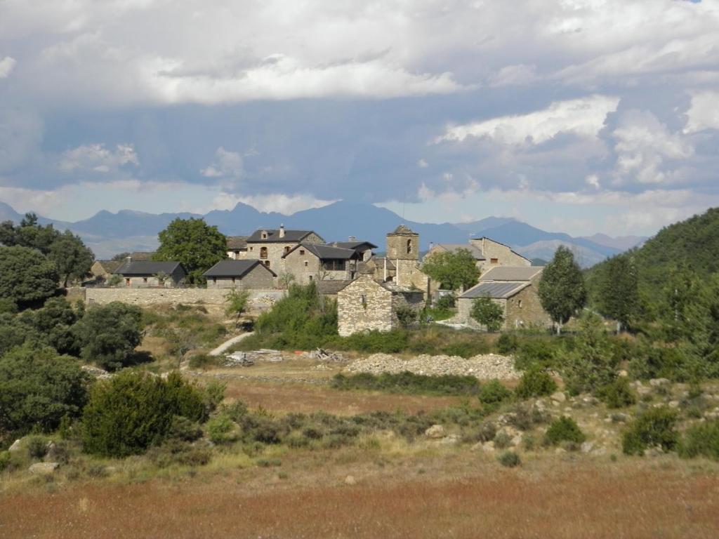 Imagen del Casa Rural Urbe