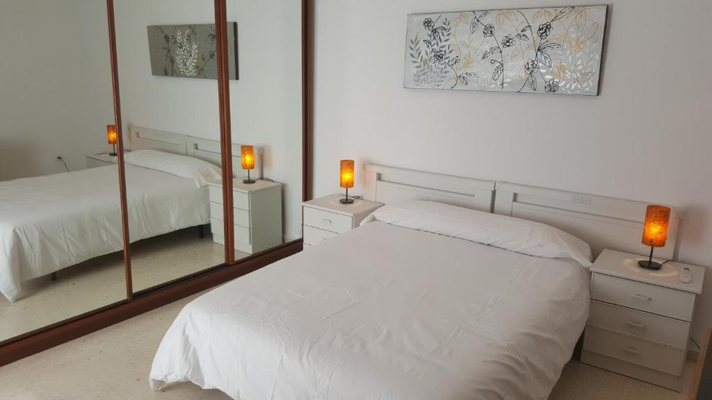 Imagen del Apartamento Plaza de Toros Jitkey