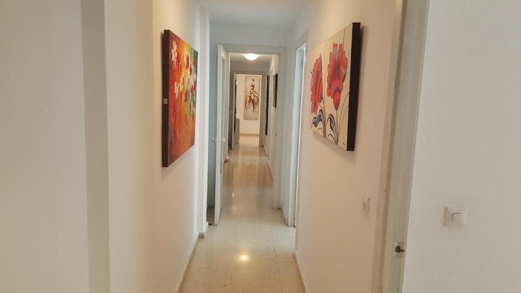 Bonita foto de Apartamento Plaza de Toros Jitkey