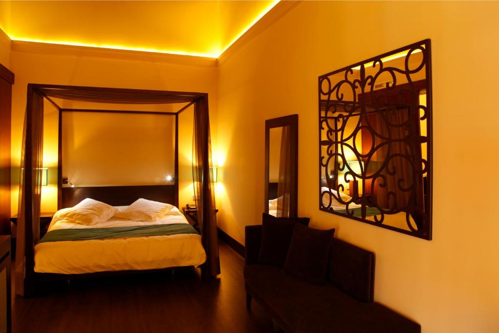 boutique hotels castellon provinz  23