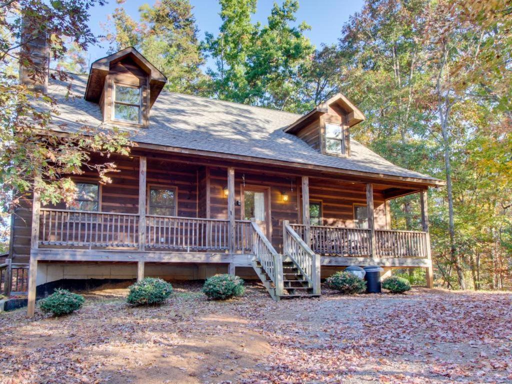 Vacation Home Star Seasons Retreat, Ellijay, GA - Booking com