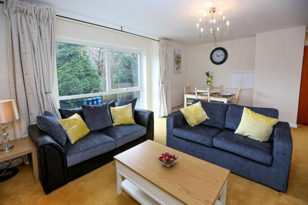 Apartments In Rubery West Midlands