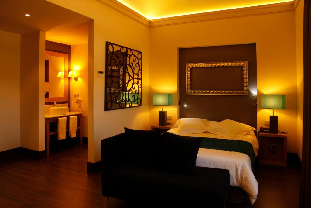 boutique hotels in segorbe  14