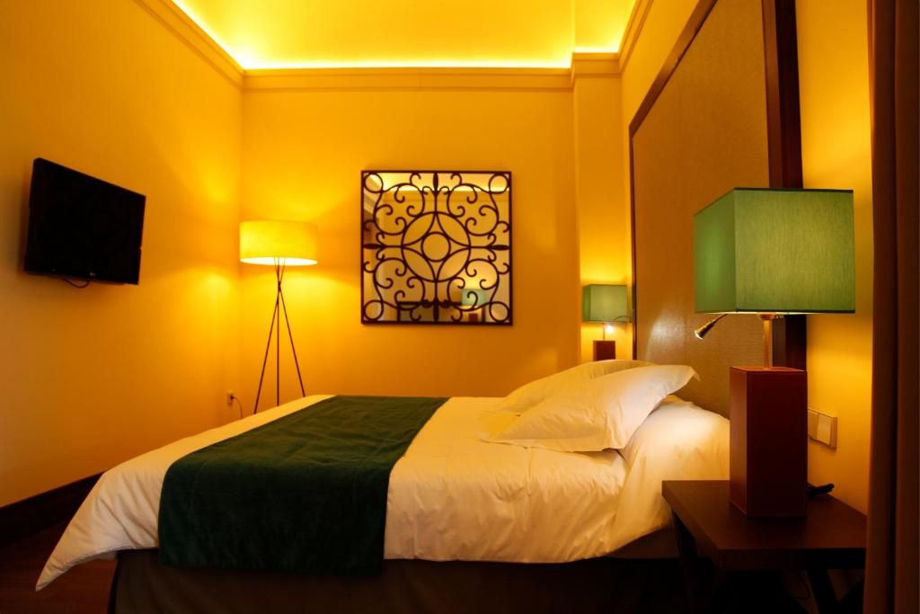 boutique hotels castellon provinz  26