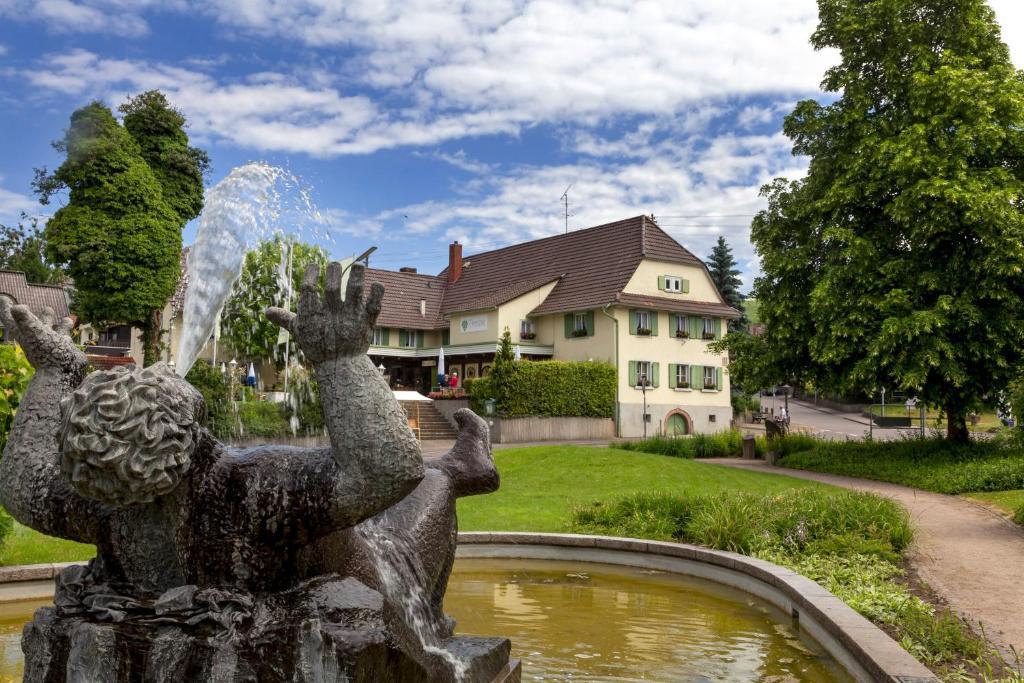 El Traube Offenburg Germany Booking Com