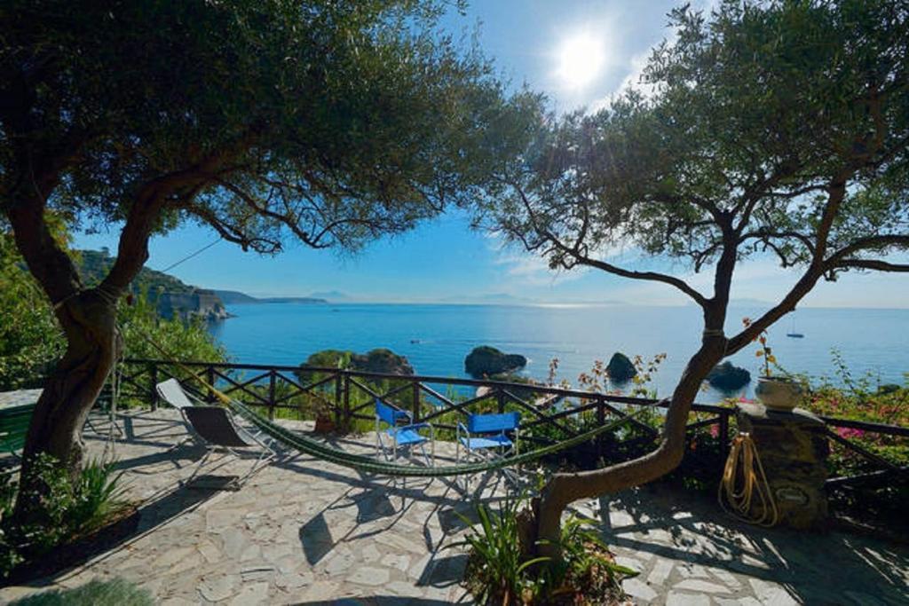 d936d70ea41e Villa con discesa a mare privata (Italia Ischia) - Booking.com