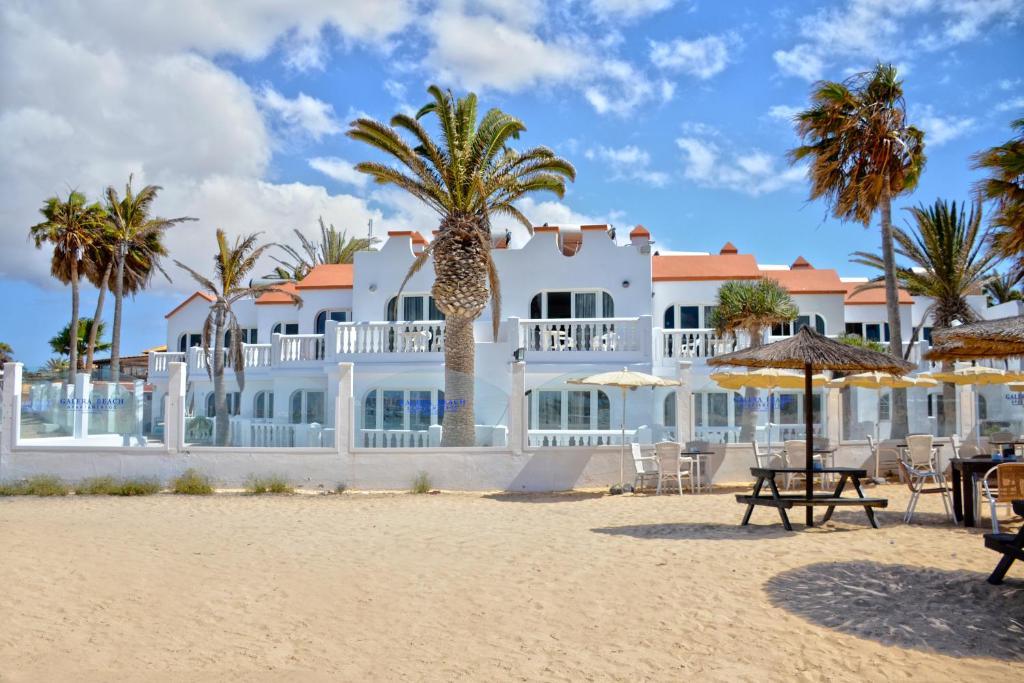 Galera Beach Apartamentos imagen