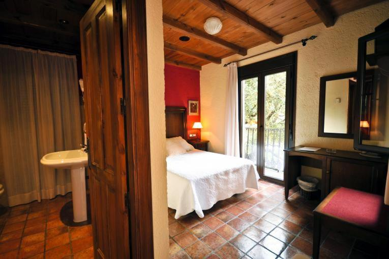 boutique hotels in cazorla  17