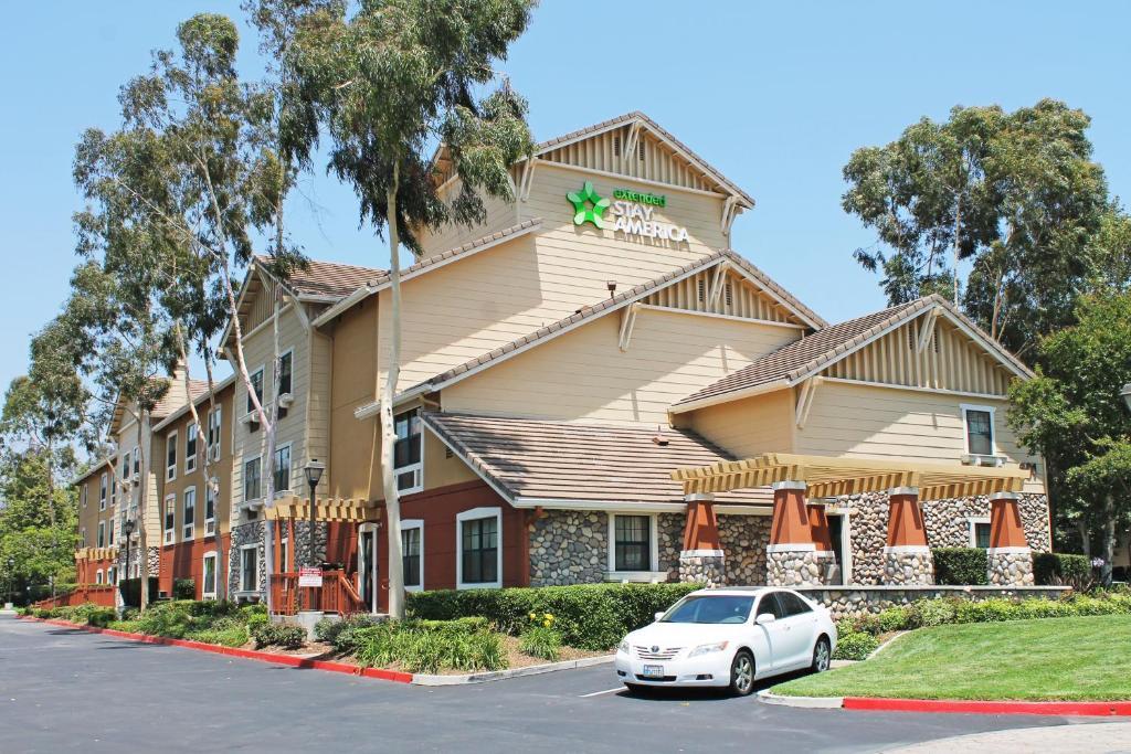 Apartments In Walnut California