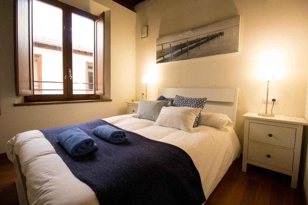Apartamento en el corazón de Granada foto