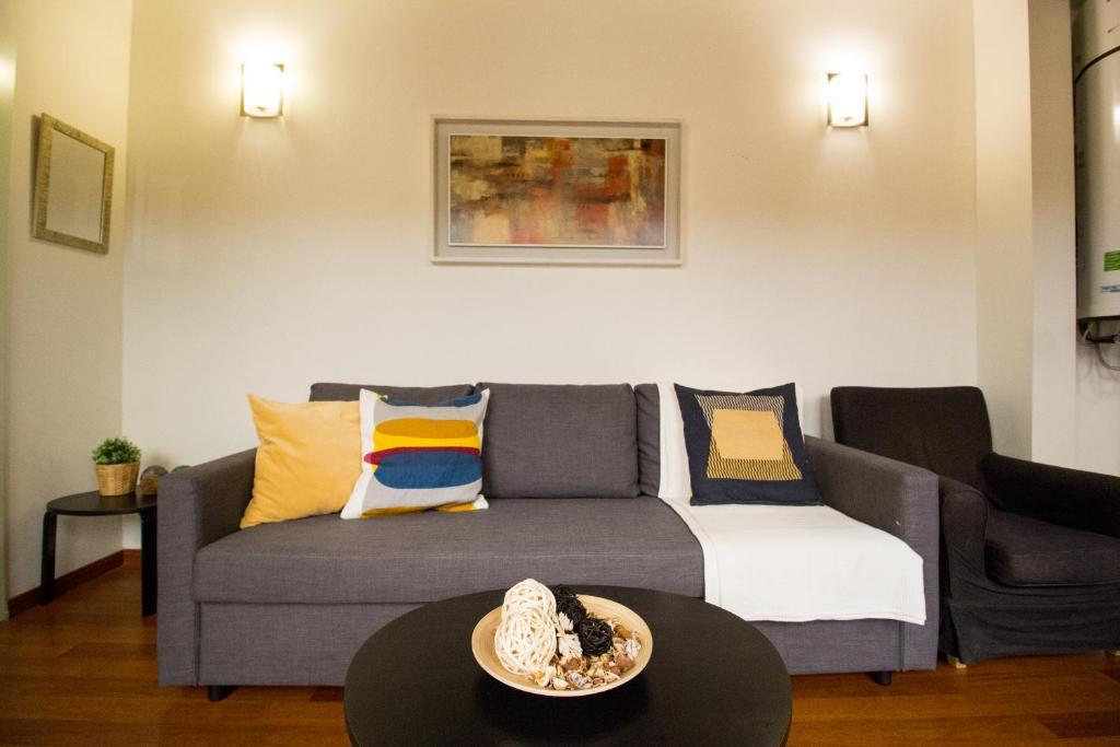Bonita foto de Apartamento en el corazón de Granada