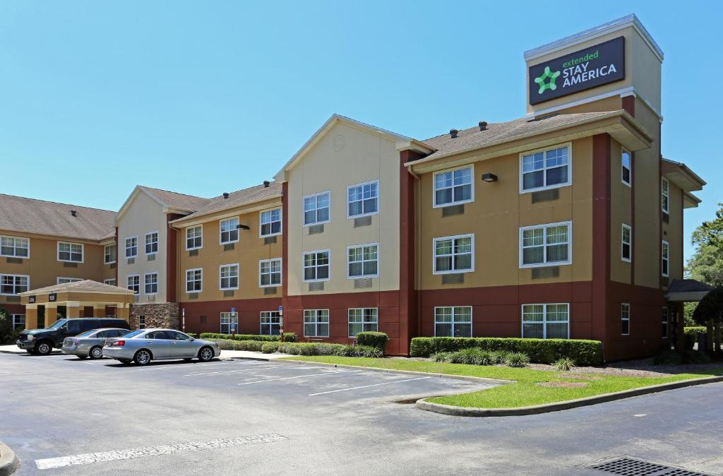 Apartments In Orange City Florida