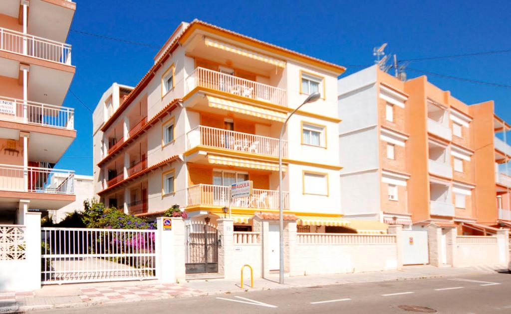 Apartments In Casas Las Basas Valencia Community
