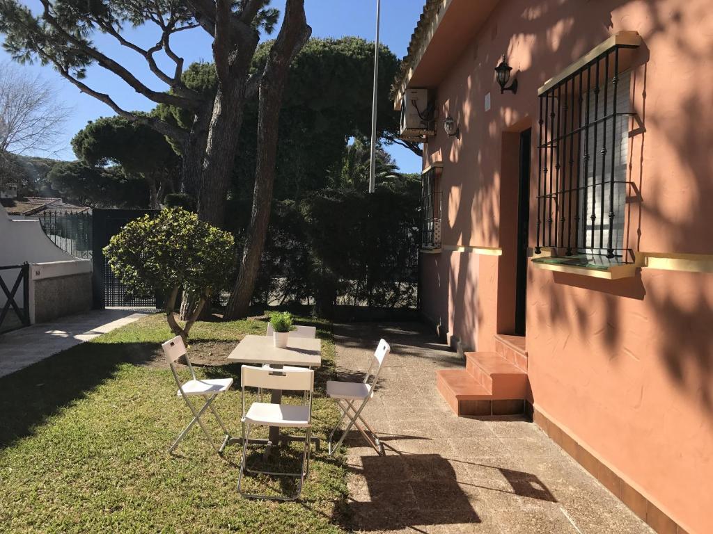 Apartamento a estrenar en Las Arenas