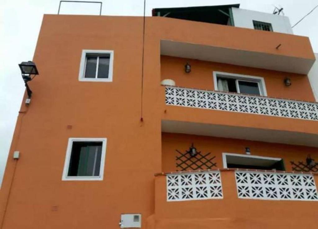 Vakantiehuis House in Taganana, Santa Cruz de Tenerife ...