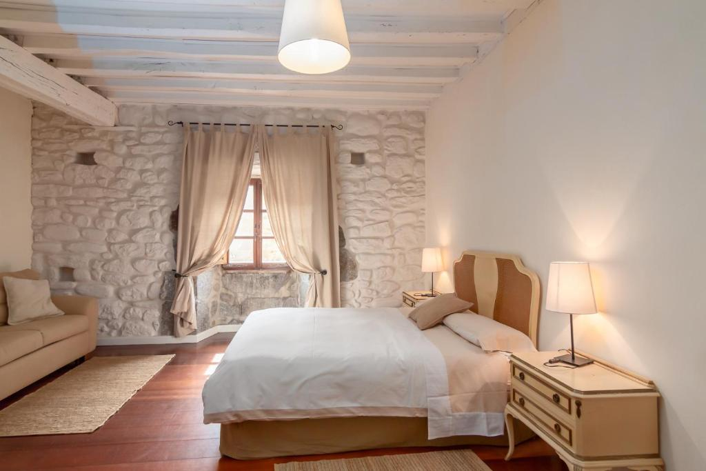hotels with  charm in cantabria  36