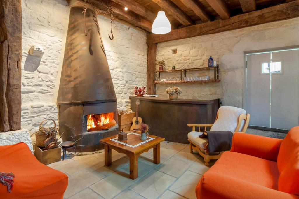 hotels with  charm in cantabria provincia 44