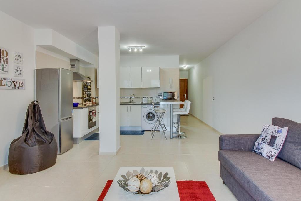 gran imagen de Apartamento Montalmar