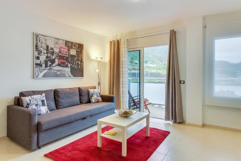 Apartamento Montalmar fotografía