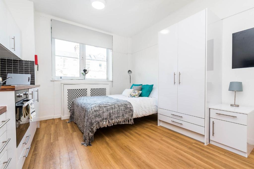 Apartment Soma Notting Hill, London, UK - Booking.com
